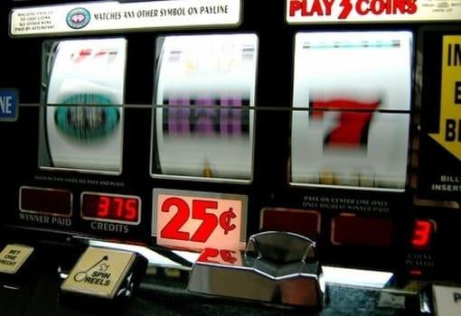 Платные автоматы с выводом денег